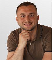 Iljmi Selmani, Geschäftsführer
